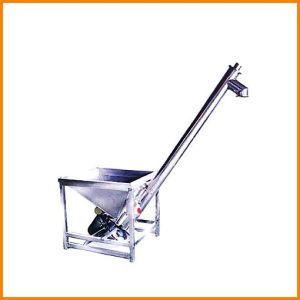 Vibrating Hopper Inclined Screw Feeder (DR013S)