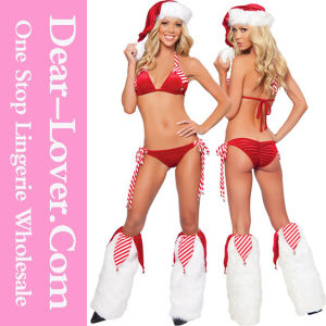 2016 Fashion Carnival Christmas Halloween Animal Adult Sexy Party Dance Costume pictures & photos