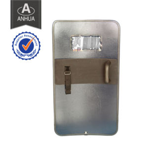 High Quality Police Aluminium Alloy Anti Riot Shield pictures & photos