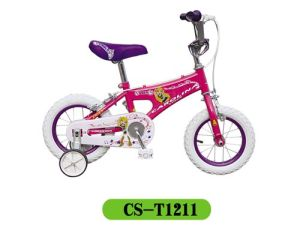 Lovely Children′s Bike cs -T1211 of Popular Design pictures & photos