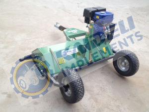 Manufacture of ATV Flail Mower pictures & photos