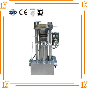 The Best Oil Press Hydraulic Oil Press Machine pictures & photos