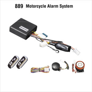New Motorcycle Alarm System Muti-Function pictures & photos