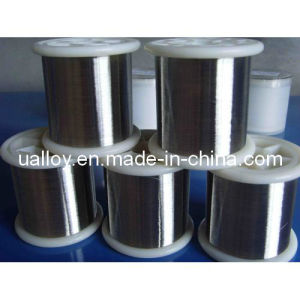 Pure Nickel 200 Wire pictures & photos