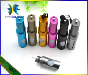 New Style 10ml Aluminum Needle Bottle