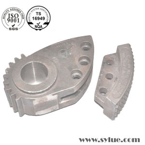 Steel CNC Lathe Machine Parts Turning / Milling Accessories pictures & photos