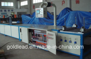 FRP 20t Hydraulic Type Pultrusion Machine pictures & photos