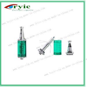 E-Cig Lsk-a/ F6 Pen with High Vapor and Tank, E-Cig V8