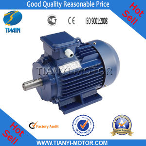 Blue Color with High Frequency Electrical Motor pictures & photos