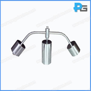 China Made Stainless Steel Ball Pressure Test Apparatus pictures & photos