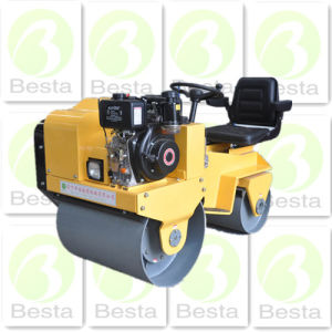 Road Roller with Steering Wheel (FYL850S) pictures & photos