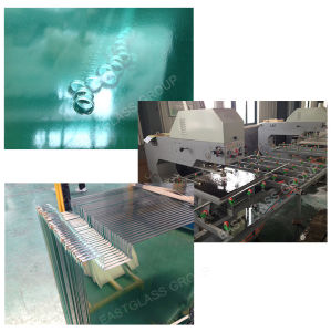 Flat, Bend Toughened Glass, Tempered Glass, Saftey Glass pictures & photos