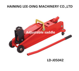 2ton 7kg Low Profile Hydraulic Floor Jack pictures & photos