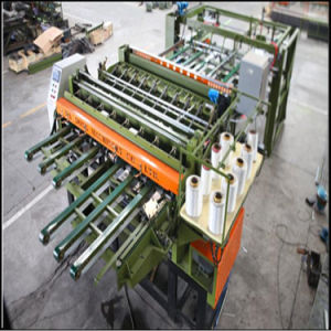 Servo Core Veneer Splicing Machine Put Plate Together Machinery pictures & photos