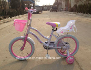 2015 Hot Sales Children Bicycle with White Tyre Sr-Cg06 pictures & photos