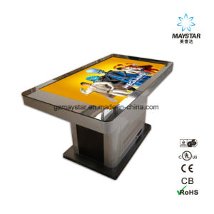 22inch 3G WiFi Network Full HD LCD Touch Screen Digital Kiosk pictures & photos