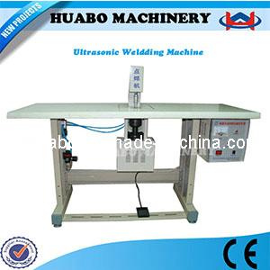 Ultrasonic Welding Machine pictures & photos