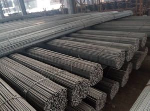 HRB400 Reinforing Steel Rebar pictures & photos