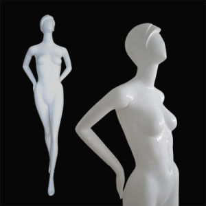Hot Sale Sexy Female Mannequin for Us Market pictures & photos