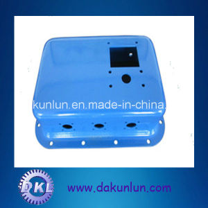 Plastic Electronic&Instrument Enclosures pictures & photos