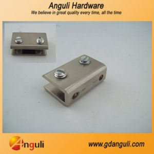 Zinc Alloy Fixed Glass Holder/Glass Clamp (An0808) pictures & photos