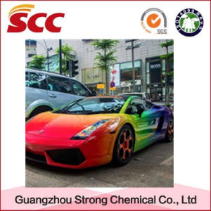2016 Hot Sale Export Well Car Refinish Paint pictures & photos