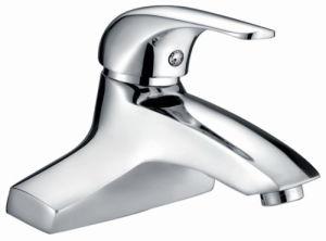 Tap/Faucet/Single Lever Basin Tap/Faucet (SL-32101)