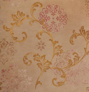 Heavy Emboosed Vinyl Wallcovering for Project L1502 pictures & photos