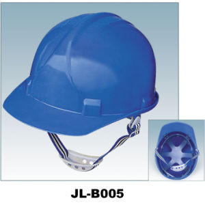 Jsp Model, HDPE Safety Helmet, with CE pictures & photos
