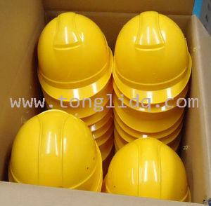 Glass Fiber Safety Helmet