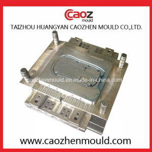 Hot Selling Plastic Injection Vacuum Cleaner Mould pictures & photos