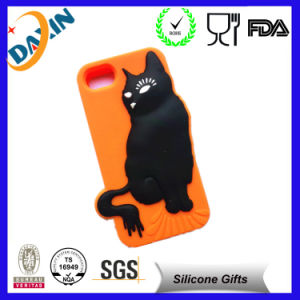 Custom Dust Proof Soft Silicone Phone Case pictures & photos