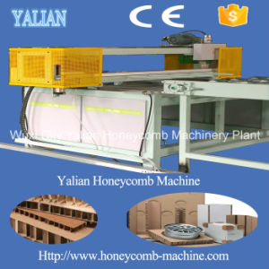 Full Automatic New Paper Honeycomb Pallet Making Machine 2016