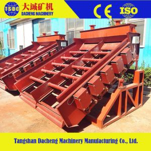 Gzs6 Iron Ore Production Line Vibrating Screen pictures & photos
