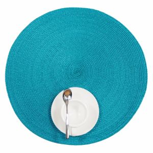Hot Classical PP Woven Placemat for Tabletop pictures & photos