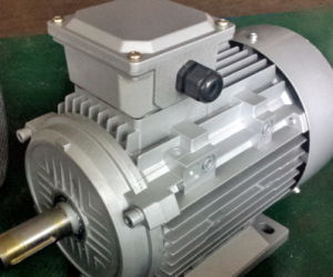 1/2~10HP Tefc ~ Aluminum Frame Three Phase Asynchronous Motor, Electrical Motor pictures & photos