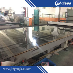 3-19mm Clear Tempered Glass pictures & photos