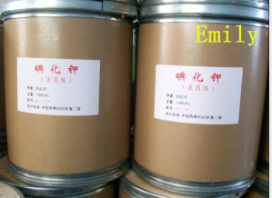 China Factory High Quality and Best Price of Potassium Iodide pictures & photos