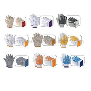 7 Gauge Working Cotton Glove (JF-CT002)