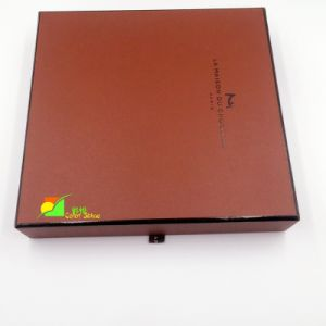 High Quality Chocolate Packing Gift Box pictures & photos