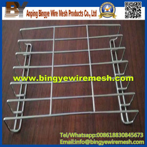 Stainless Steel Grill Basket Disinfect Medical for USA pictures & photos