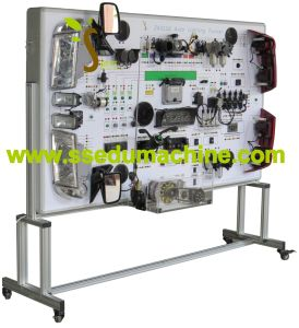 Automotive Instructional System Educational Equipment Didactic Equipment Vocational Training Equipment pictures & photos
