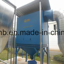 Industrial Dust Collection System Bag Filter Dust Collector pictures & photos