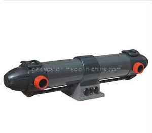 UV Disinfection Devices (UVC) for Fish Pond Disinfection