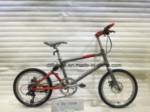 20inch Suspension Frame MTB Bike, Children Suspension MTB Bicycle, 7s pictures & photos