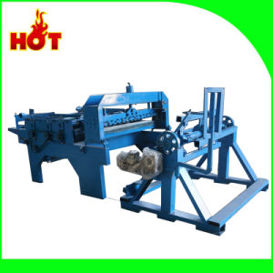 Dx Automatic Slitting Cutter Roll Forming Machine pictures & photos