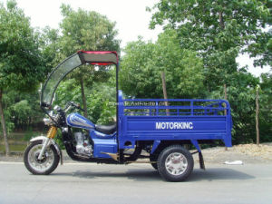 150 Cc 4 Stroke for 3-Wheel Cargo Tricycle (TR-10) pictures & photos