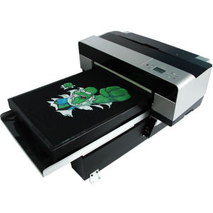 Digital Tee Shirt Printer pictures & photos
