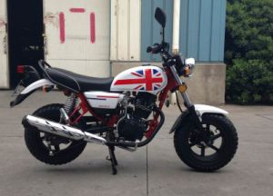Jieda Motorcycles with Best After-Sale Service (JD125-20)