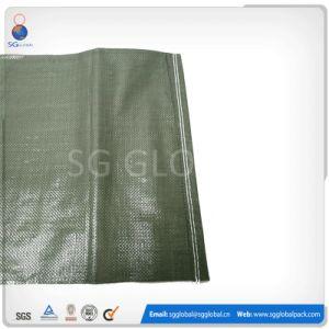 China 100% Virgin Material Woven Polypropylene Sand Bag pictures & photos
